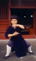 arte martiale interne