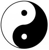 Simbolul Taiji Yin si Yang