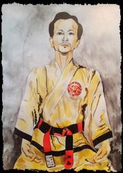 Maestrul Hoang Nam