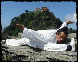 Maestrul Yuan Xiu Gang
