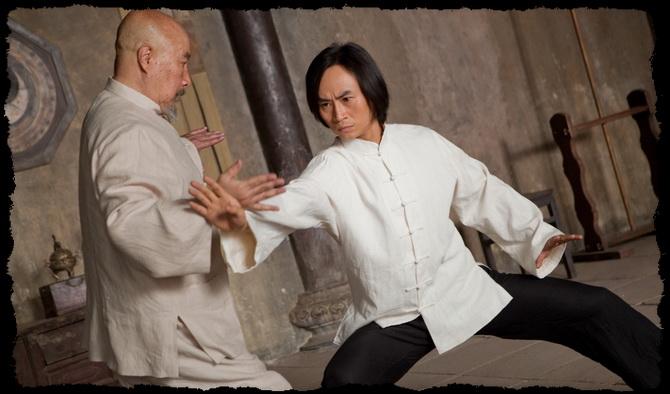 Curs de initiere in Chen Tai Chi Quan 12 – 13 aprilie 2014